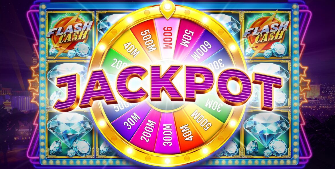 win in a slot game