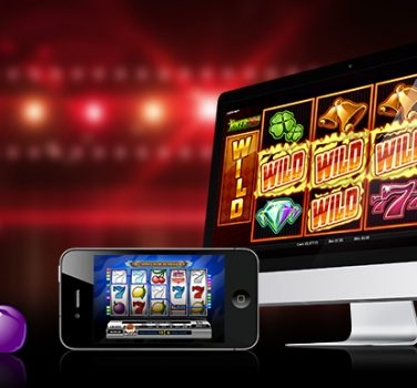 The Right One For Online Gambling